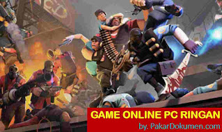 Game online PC ringan