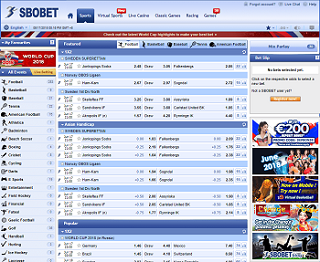 Are You Curious To Learn About Sbobet88 AGEN-SBOBET88-ASIA-BOLA-LIVE-CASINO