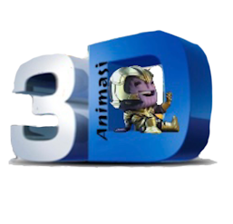 3D ANIMASI