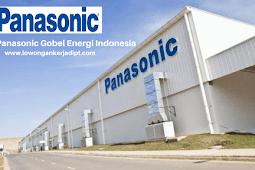 Lowongan Kerja PT Panasonic Gobel Energi Indonesia Tahun 2021