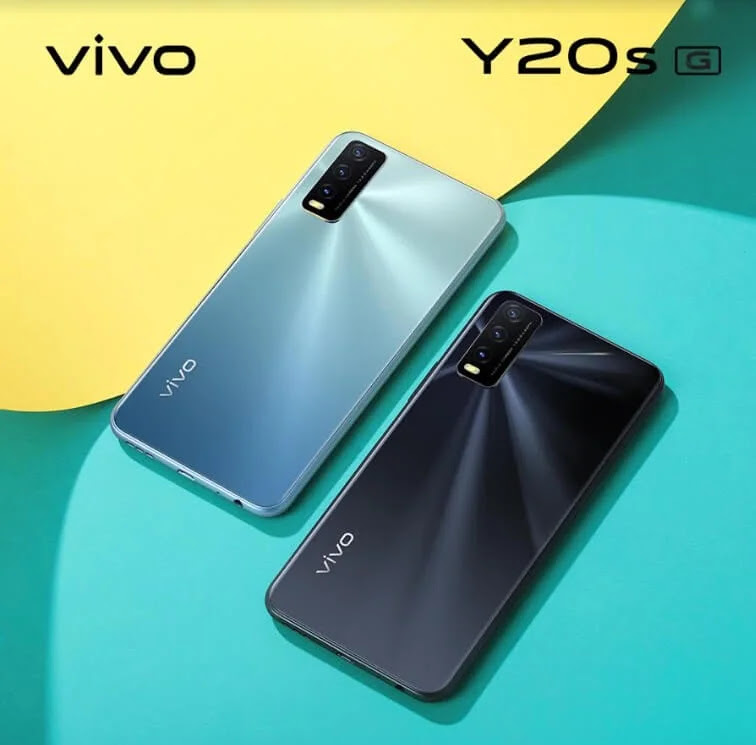 Mobile games can be beneficial to your health (and how the vivo Y20s [G] makes the experience better)