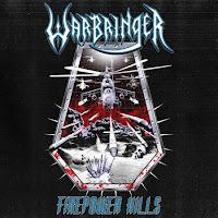 """Το single των Warbringer """"Firepower Kills"""""""
