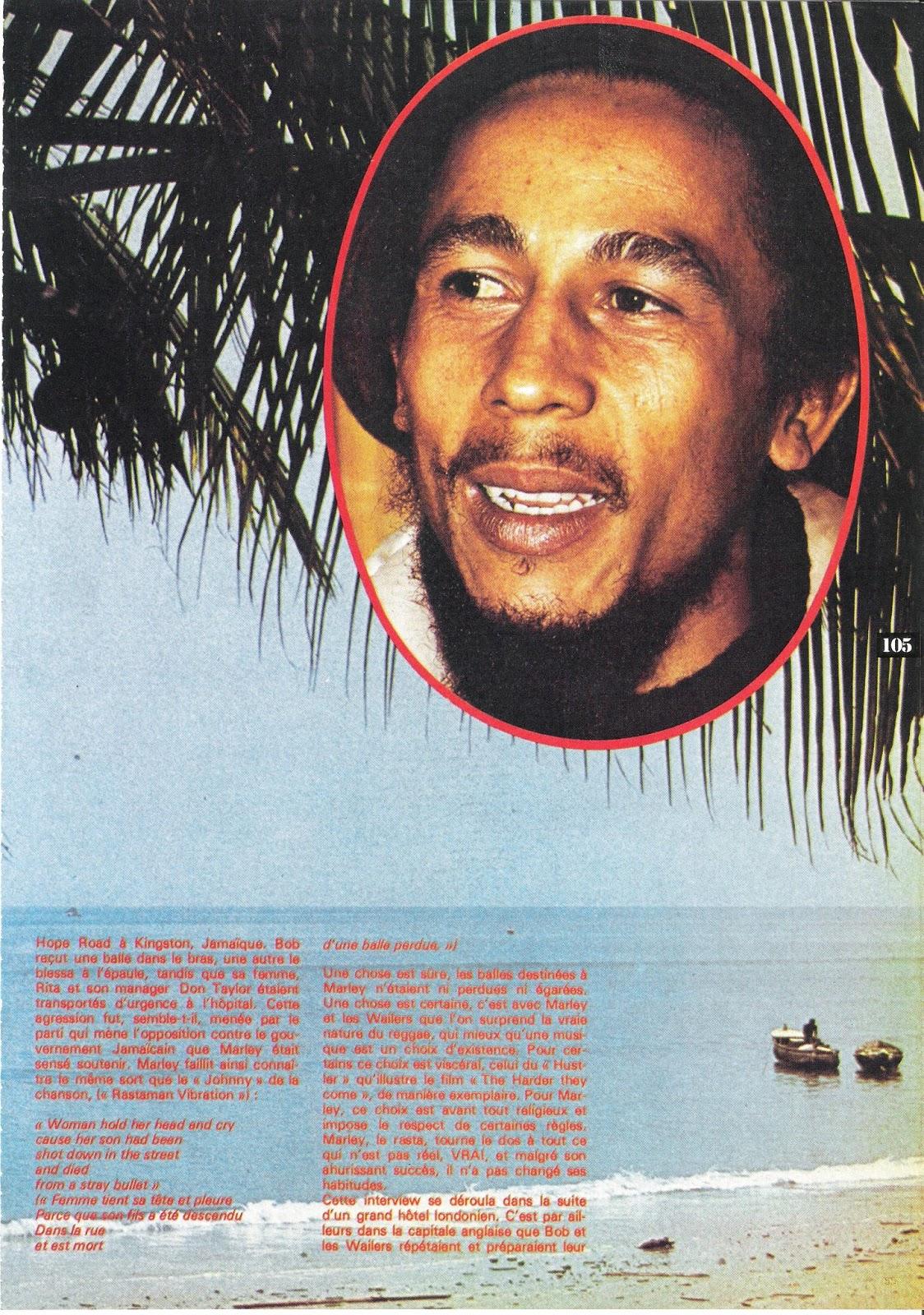 Haile Selassie Mort