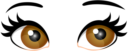 u00ae im u00e1genes y gifs animados  u00ae ojos dark brown eyes clipart boy with brown eyes clipart