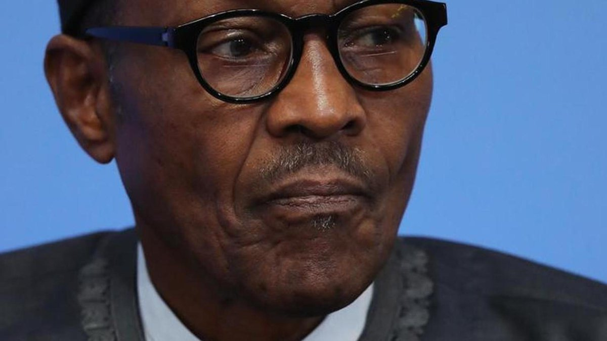 Pray against death of Nigerian president and Ivorian president, says cleric