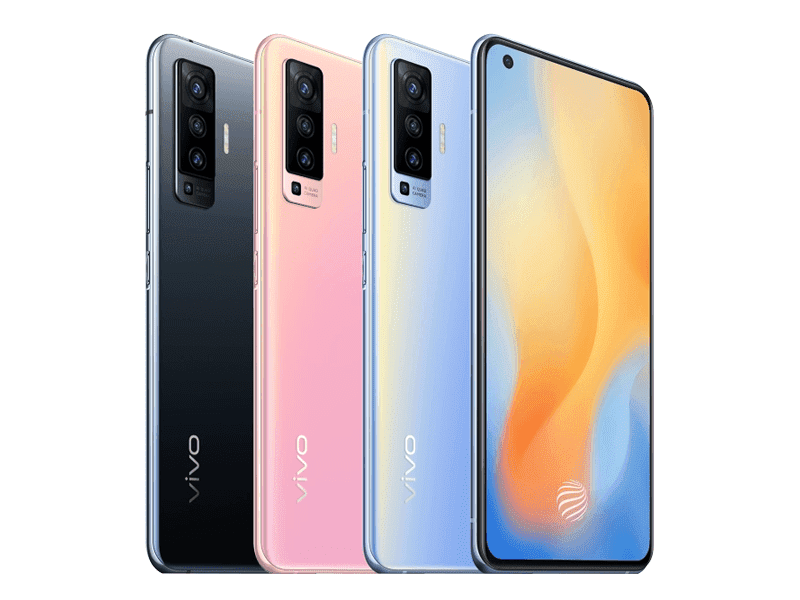 vivo is the next mobile maker to launch a 5G-ready device in the Philppines