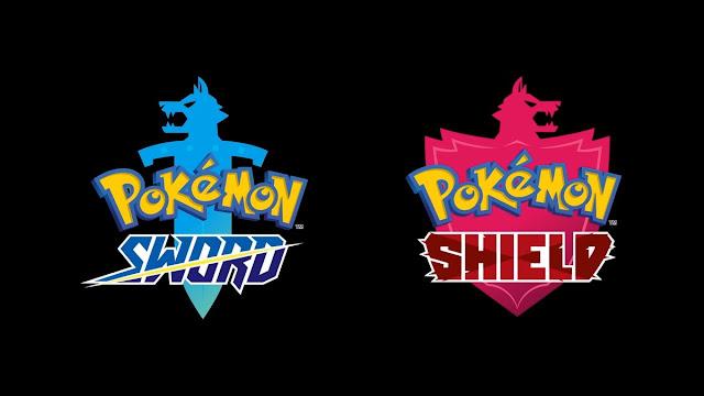 Durante a Nintendo Direct, quarta-feira (27), a Nintendo anunciou Pokémon Sword e Pokémon Shield, as duas versões chegarão ao Nintendo Switch.