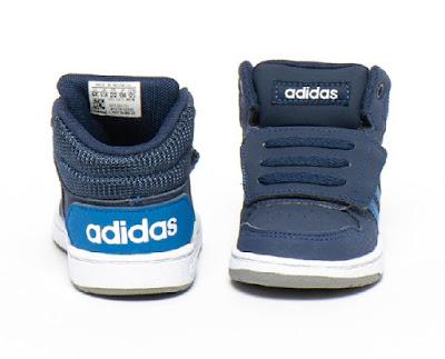 Adidas Performance - Спортни Обувки Hoops