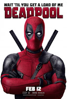 Deadpool (2016) Dual Audio [Hindi-DD5.1] 1080p BluRay ESubs Download