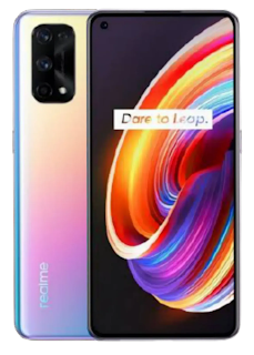 Realme X7 Full Specifications