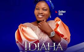 New Release: Idiaha Ubok Edem' by Esther Edo