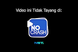 Video Youtube YtCrash Di Reupload Oleh Acara TV Tanpa Izin