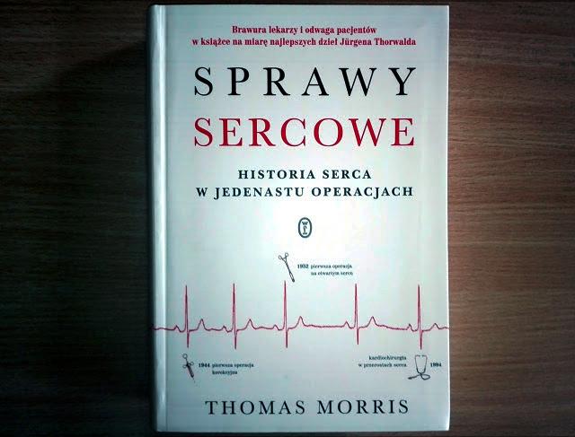 Thomas Morris Sprawy sercowe