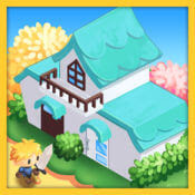 Tap Town - VER. 4.1 Unlimited (Gold/Fame/Magic Stone/Dust/Soul Stone) MOD APK