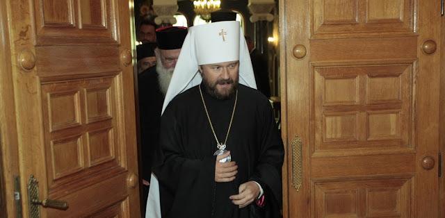 Πατριαρχείο Μόσχας: «Χαστούκι» στην παγκόσμια Ορθοδοξία