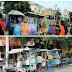 Curahan Hati Pedagang Kaki Lima Yang Tidak Takut Wabah Corona
