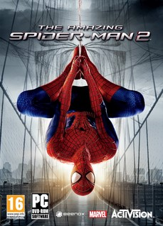 The Amazing Spider-Man 2 PC [Full] + Dlc Español [MEGA]