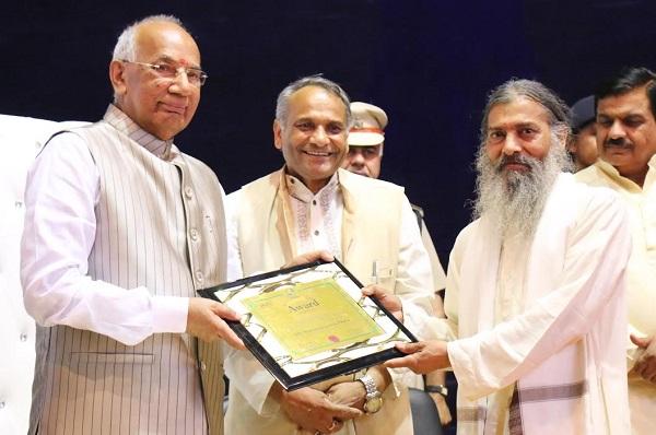 21वीं शताब्दी भारत के लिए अत्यंत महत्वपूर्ण, राज्यपाल प्रो. कप्तान सिंह सोलंकी