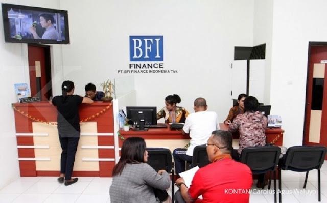 Lowongan Kerja Besar-besaran PT BFI Finance Indonesia Tbk Penempatan Area Tangerang, Serang dan Cilegon
