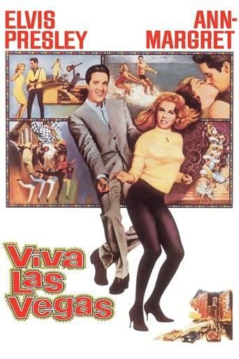 Viva Las Vegas (1964) ταινιες online seires xrysoi greek subs