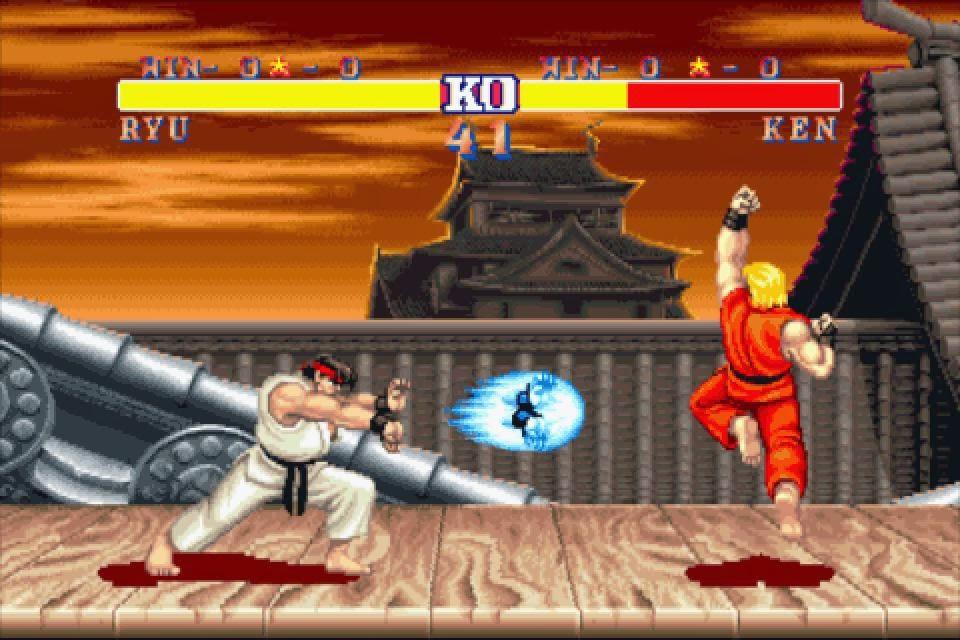 Resultado de imagem para cenário ruy street fighter 2