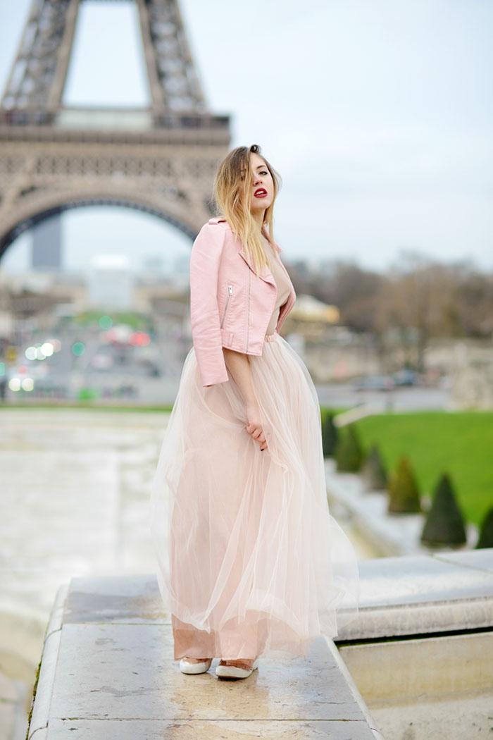 Vuelto a Paris