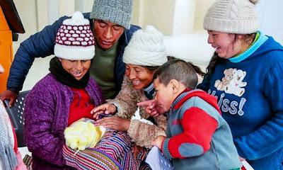 """Nombre oficial del año 2020 en Perú, """"Año de la Universalización de la Salud"""""""