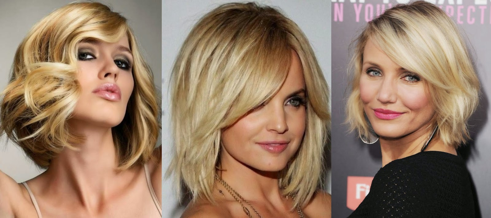 Eniwhere Fashion - Long Bob Hairstyle