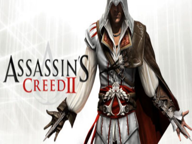 Download Assassin's Creed 2 Game PC Free Highly Compressed