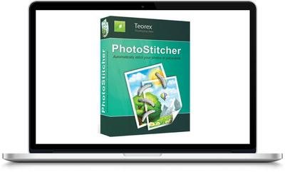 Teorex PhotoStitcher 2.1 Full Version