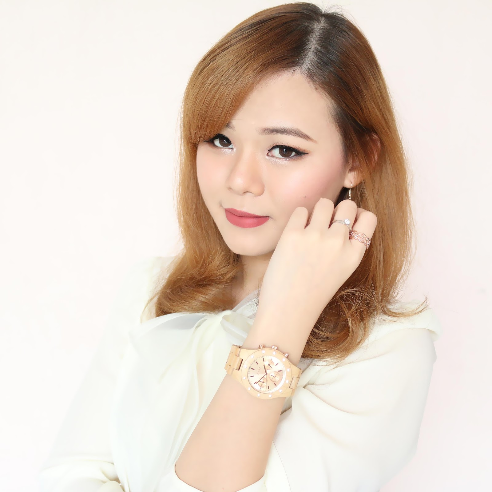 jord, jord watch, jord watches, wood watches, wood watch, jord wood watch, watch, fashion item, style, rose gold accessories, time pieces, unique watch, jean milka, jeanmilka, indonesian blogger, blogger indonesia, beauty