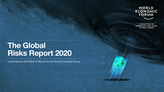 World Risk Index 2020