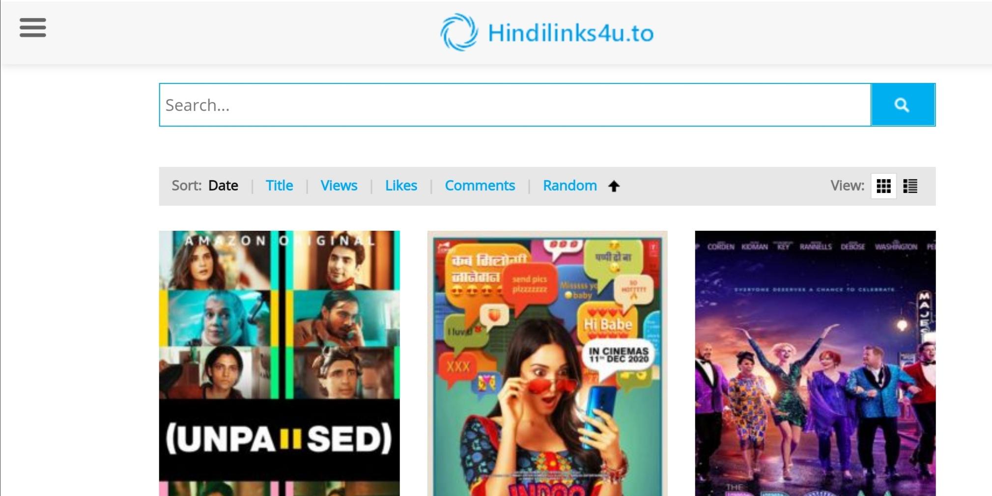hindilinks4u to new domain 2021