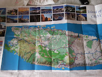 Biciklističke staze Selca Novo Selo Povlja Sumartin slike otok Brač Online