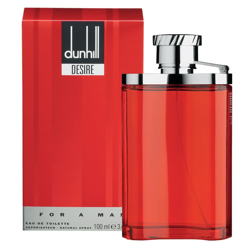 Dunhill Desire For Men Red 34