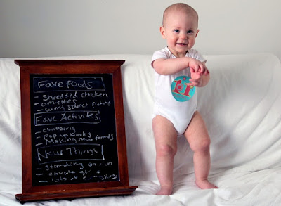 Baby's Development Age 11 Months
