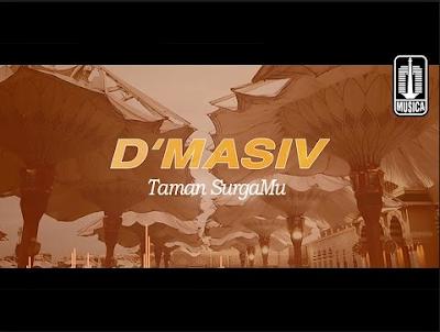 D'Masiv - Teman SurgaMu