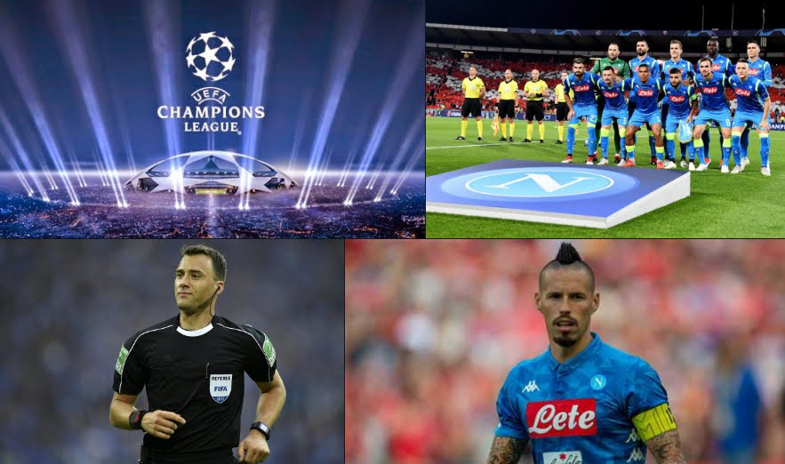 NAPOLI-PSG Streaming: alternativa YouTube Facebook SkyGo, dove vederla con PC iPhone Tablet TV