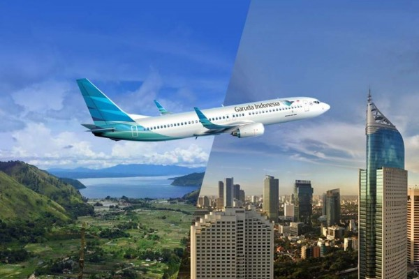 Promo Tiket Pesawat 24 jam di Bulan Agustus 2020
