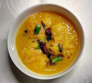 Wild mango Chandrupuli
