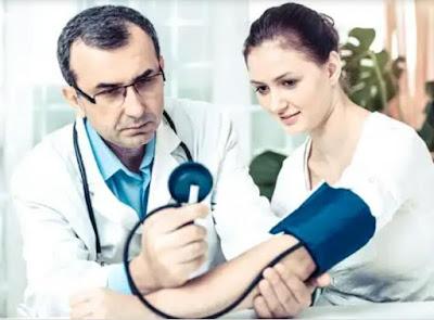 Medichal Check Up - hub Ali Syarief Hp. 087781958889 - 081320432002