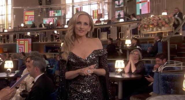 Oscar é criticado por cortar atriz usando língua de sinais para apresentar vencedores
