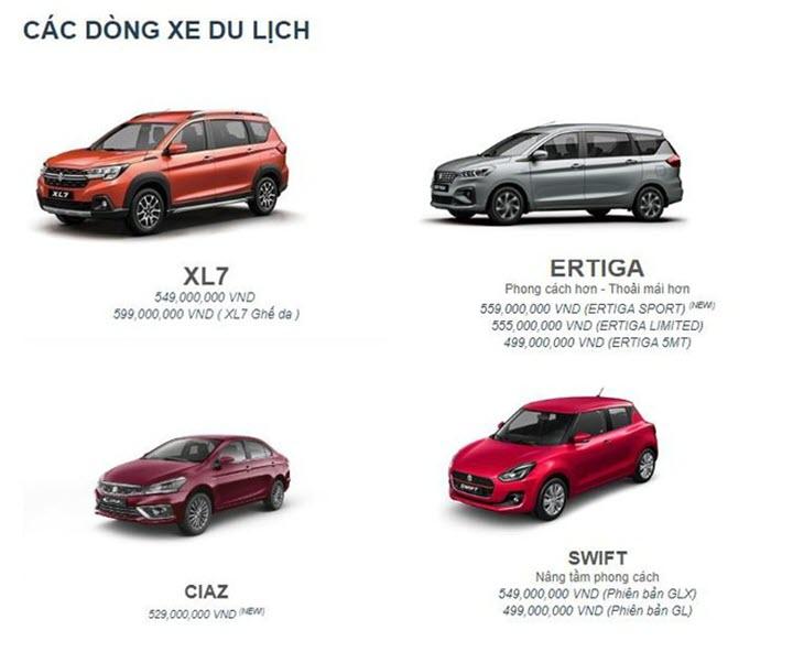 Suzuki Ciaz 2020 lộ giá bán khó cạnh tranh tại Việt Nam
