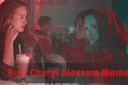 Riverdale: Best 5 Cheryl Blossom Moments