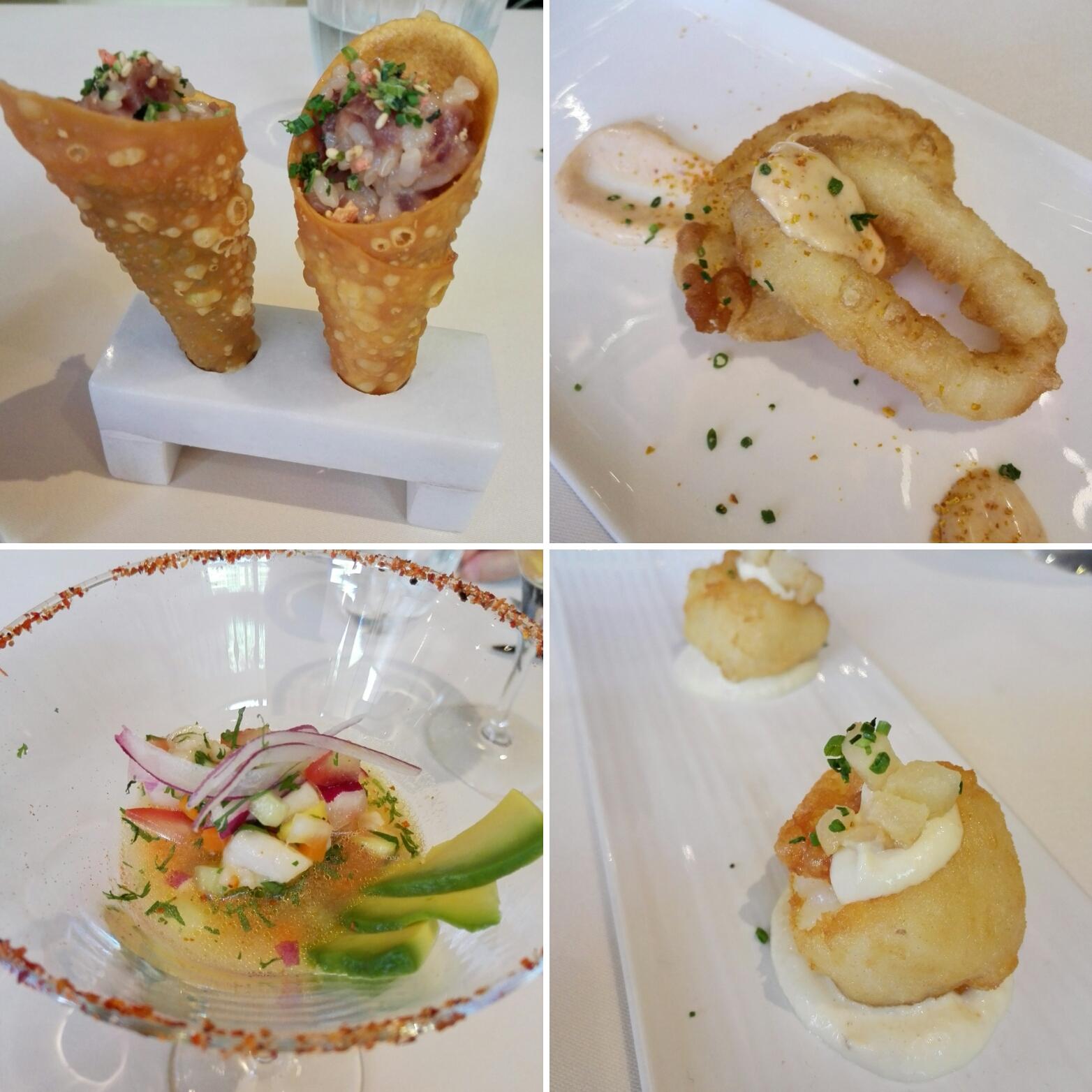 La cocina de los valientes restaurante mextizo barcelona for La cocina de los valientes