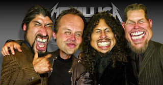 Metallica Music Trivia
