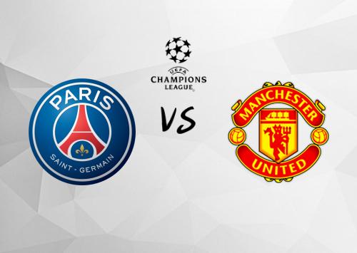 PSG vs Manchester United  Resumen y Partido Completo