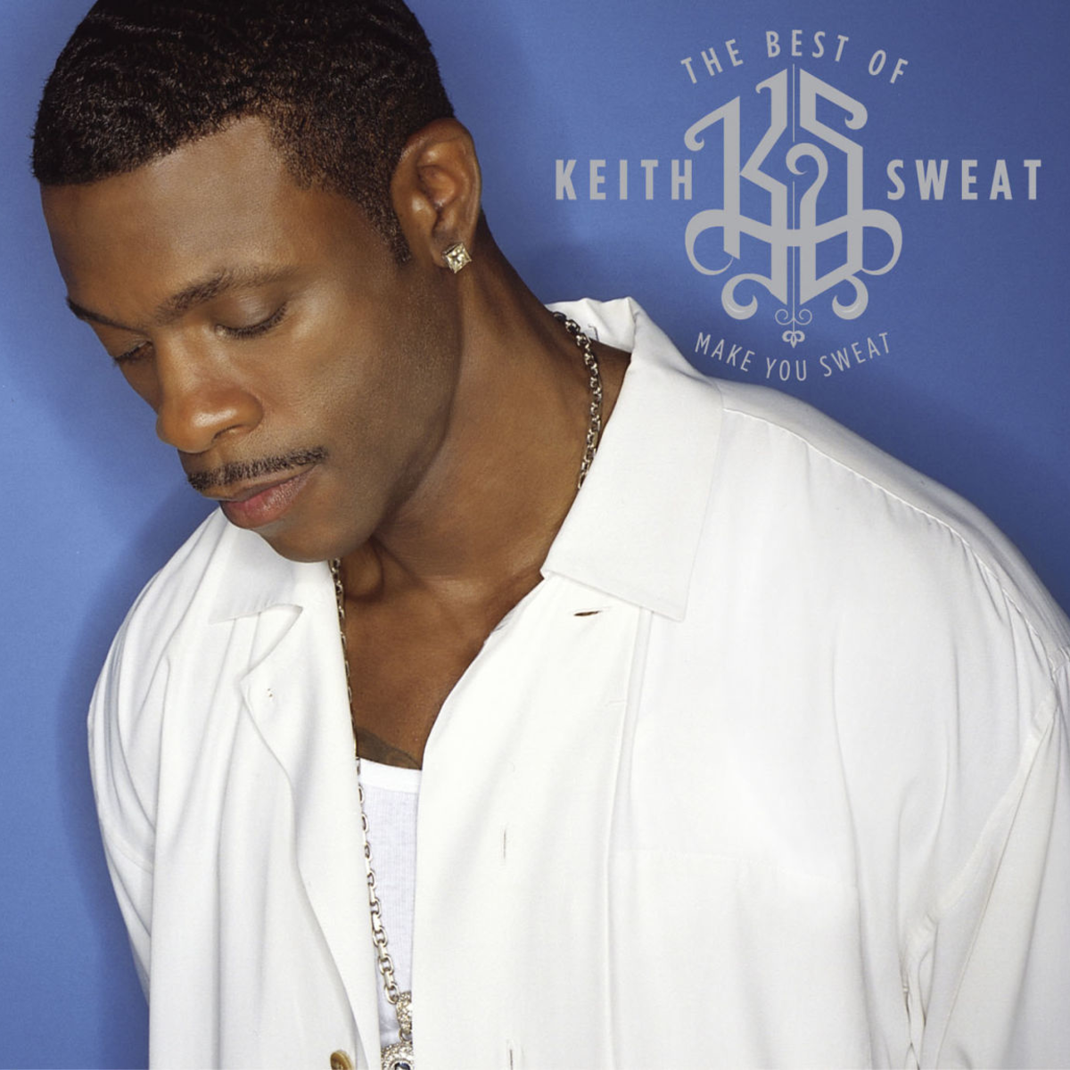 Keith Sweat Hits [320KBPS] [Download]