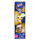 Littlest Pet Shop Tubes Hamster (#1349) Pet