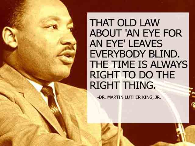 Happy Mlk Day 2020 Quotes | the quotes